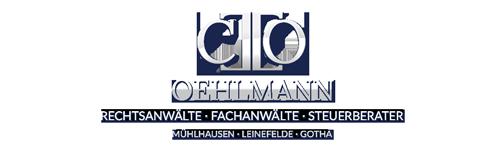 Erbrecht – OEHLMANN Fachanwaelte Logo